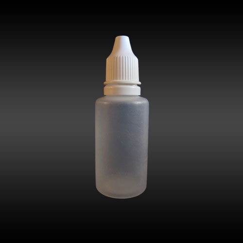 30ml Hdpe Dropper Bottle Valley Vapour