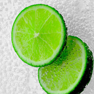 FlavourArt Lime Cold Pressed