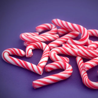 FW Candy Cane