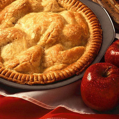 FA Apple Pie