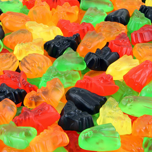 TFA Swedish Gummy