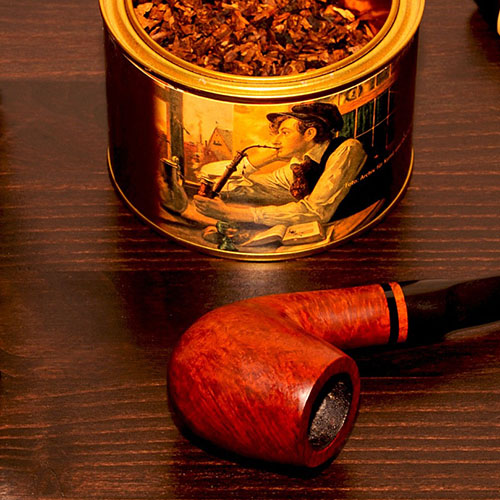 FW Coumarin Pipe Tobacco
