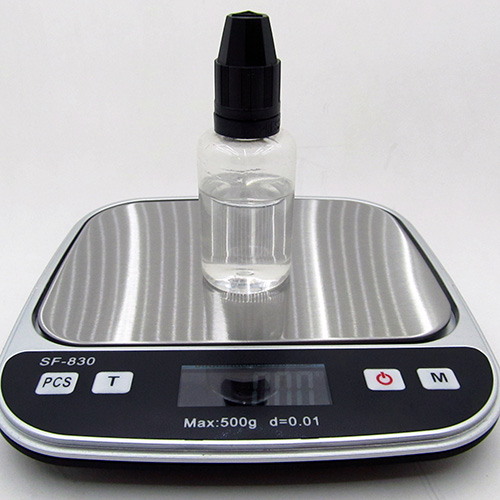 diy digital mixing scale incl calibration weights valley vapour. Black Bedroom Furniture Sets. Home Design Ideas