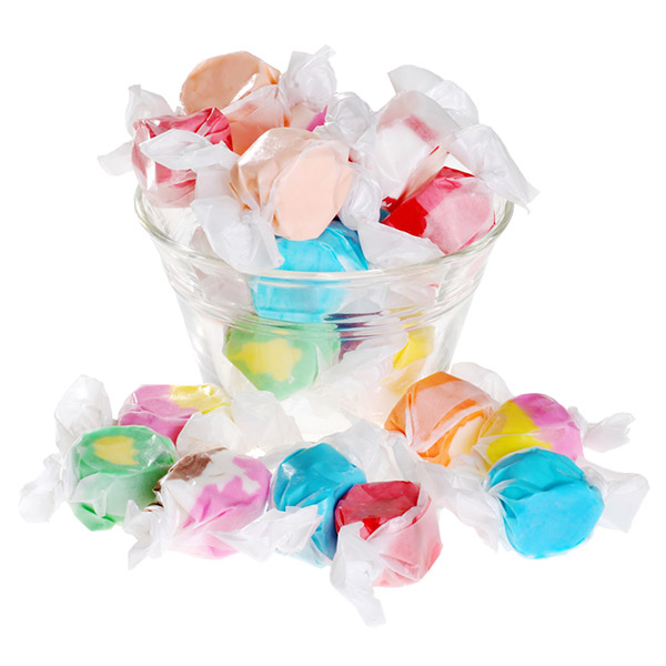 FW Salt Water Taffy