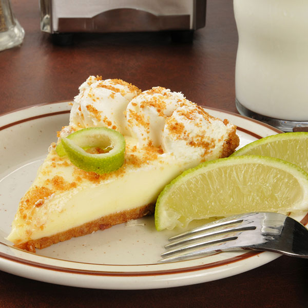 TFA Key Lime Pie