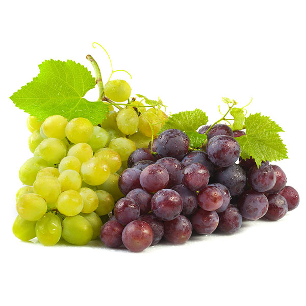 INW Grapes