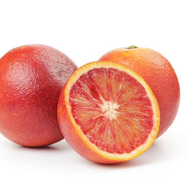 FW Blood Orange