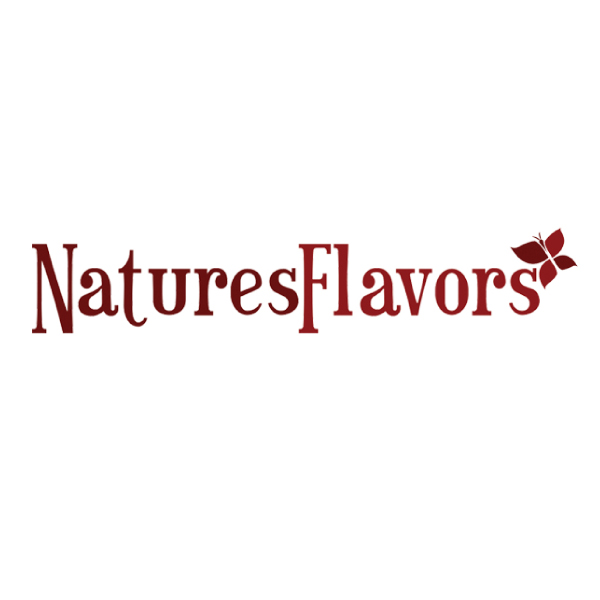 Nature's Flavors 30-100 ml