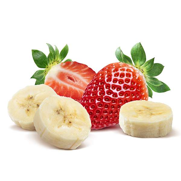 FW Strawberry Banana