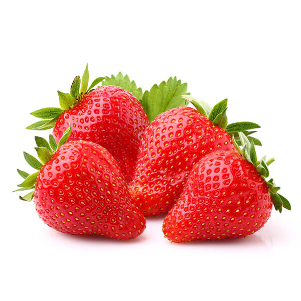 LOCO Strawberry