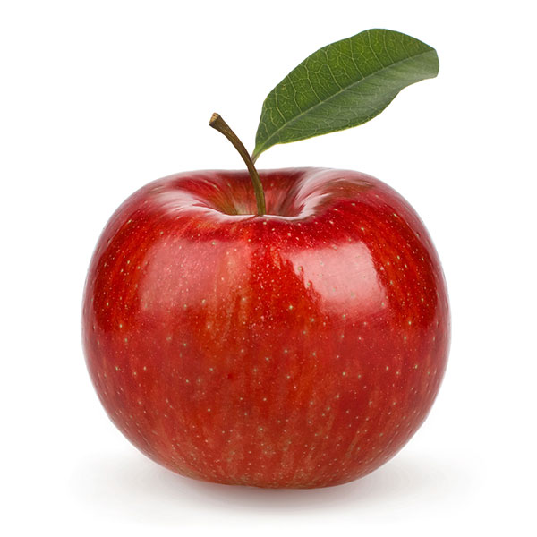 FW Apple Red