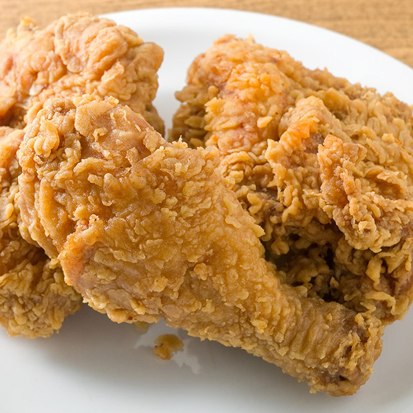 RF Fried Chicken