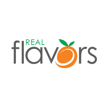 Real Flavors 30-100ml