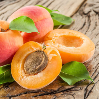 INW Apricots