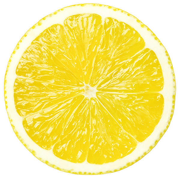 JF Juicy Lemon
