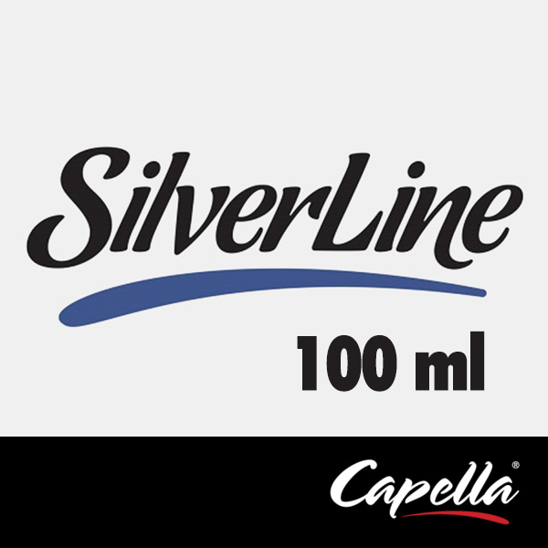CAP SilverLine 100ml