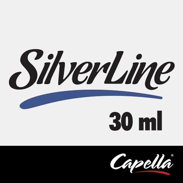 CAP SilverLine 30ml