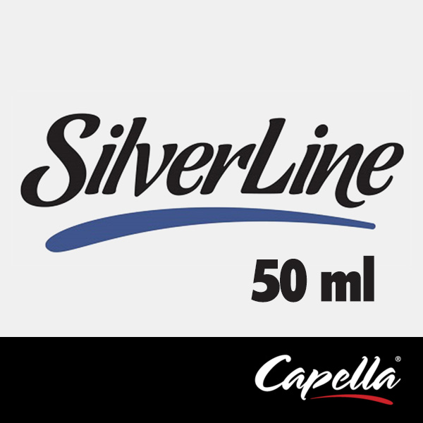 CAP SilverLine 50ml