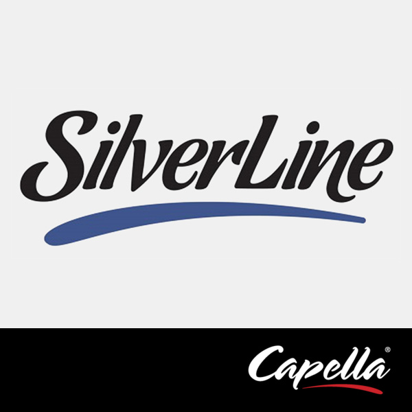 CAP SilverLine 30-100ml