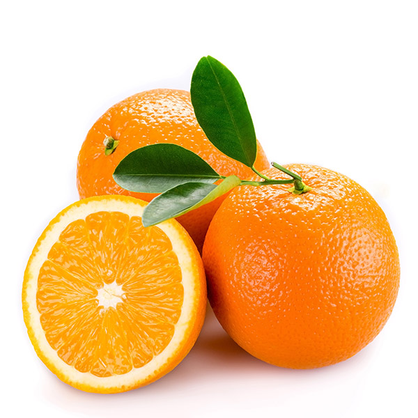 CAP Tangy Orange